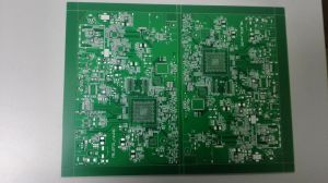 High-Tg Tg170 Multi-Layer Lead-Free HASL PCB pictures & photos