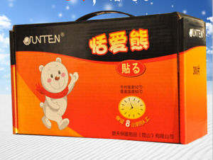 8h Adhesive Heat Pack (JT-B02) pictures & photos