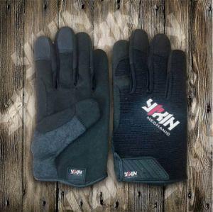 Mechanic Glove-Work Glove-Safety Glove-Working Glove-Industrial Glove-Weight Lifting Glove pictures & photos