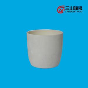 Alumina Crucible Alumina Ceramics with High Temperature Resistance pictures & photos