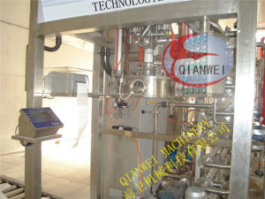 Single Head Aseptic Filling Machine pictures & photos