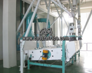 Advanced Full Automatic Wheat Flour Mill pictures & photos