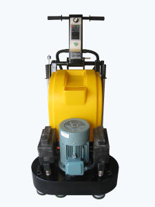 Flexible Concrete Granite Floor Polishing Machine pictures & photos