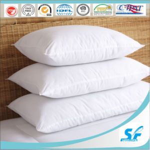 Wholesale 100% Polyester Hollow Fiber Ball Pillow Inserts Hotel Pillow Filling Low Price pictures & photos