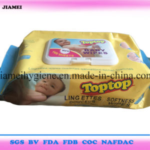 Baby Wipes Manufacturer with Good Quality pictures & photos