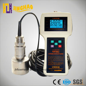 Portable Ultrasonic Water Depth Meter (JH-ULM-SX) pictures & photos