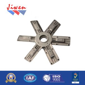 Competitive Price Aluminum Alloy Blades for Machinery Parts pictures & photos