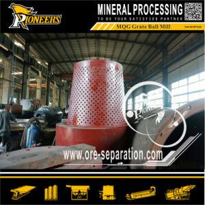 Stone Polishing Equipment Grinding Machine Ball Mills pictures & photos