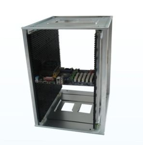 Electronic Storage PCB SMT Magazine Rack pictures & photos