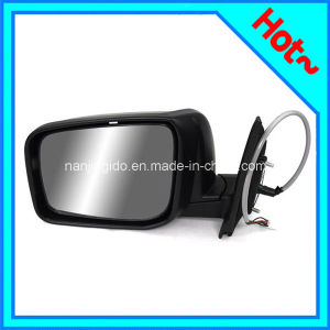 Auto Rear View Side Mirror for Nissan Qashqai 2007-2010 pictures & photos