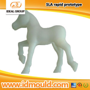 New Design Custom Made Low Cost SLA Rapid Prototype pictures & photos