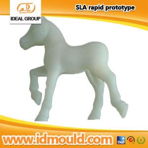 New Design Custom Made Low Cost SLA Rapid Prototype pictures & photos