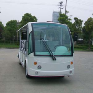 11-23 Seat Battery Power Electric Bus (DN-11) with CE Approved pictures & photos