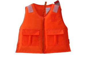 Solas Approved Marine Life Jacket pictures & photos