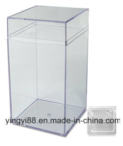 Factory Direct Sale Acrylic Box for All Purpose pictures & photos