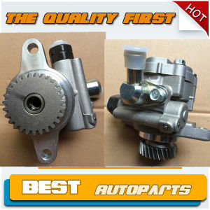 Car Power Steering Pump for Toyota Land Cruiser