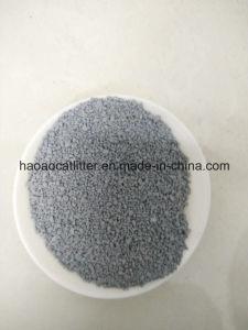 Irregular and Strong Odor Control Bentonite Cat Litter pictures & photos