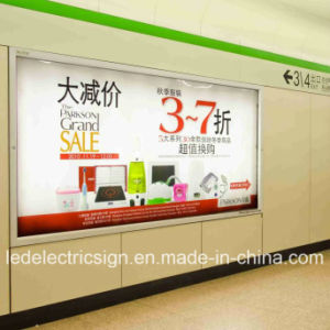 LED Advertising Billboard for Shop Display pictures & photos