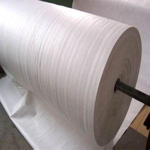 High Tensile Strength Woven Geotextile Woven Fabric pictures & photos