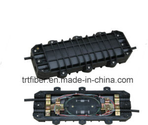 24core/48core Inline Fiber Optic Splice Closure pictures & photos