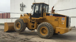 Used Loader Caterpillar 950gc Wheel Loader for Sale pictures & photos