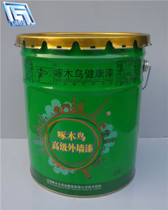 18L Steel Pails/Barrels Solvents Packing