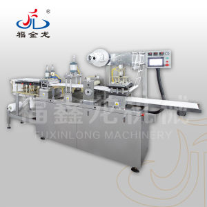 Paper Cup Lid Machine pictures & photos