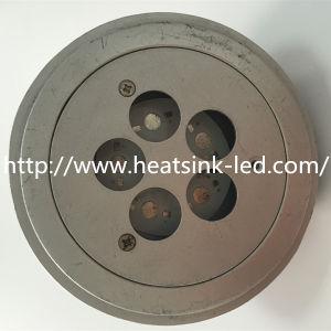 China Manufacturer Spotlight Die Casting Aluminum PAR56 LED Housing pictures & photos