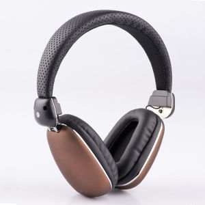 High Quality Wireless Bluetooth Headset (BT-002) pictures & photos