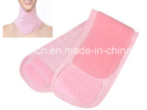 Moisturising Gel Neck Pad/New SPA Gel Neck Wrap pictures & photos