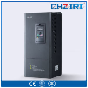 Chziri Frequency Inverter/Converter/Frequency Regulator/ Transducer- Zvf300 22kw pictures & photos