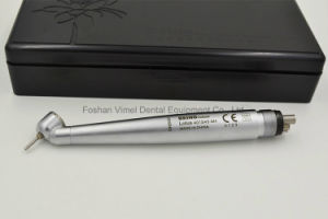 Being 45 Degree Surgical Dental Turbine Handpiece pictures & photos