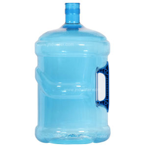 Pet 5 Gallon Water Bottle with Handle pictures & photos