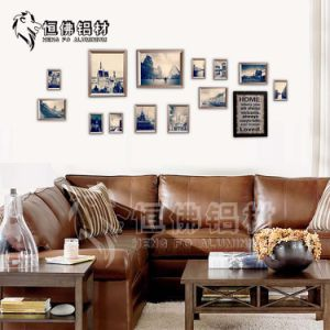 Aluminium Frame Frame Album Photo Frames pictures & photos