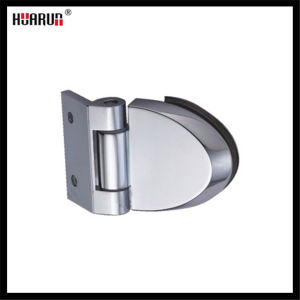 HR1400C-1 stainless steel glass hardware of adjustable shower glass door hinge pictures & photos