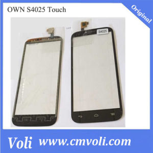 Replacement Touch Screen Digitizer for Own S4025 pictures & photos