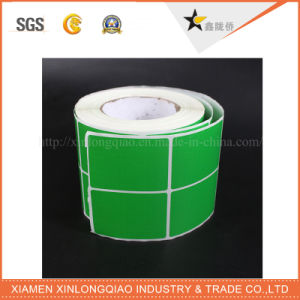 Especially Gift Packaging Printed Label Printing Service Thermal Barcode Paper Sticker pictures & photos