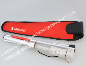Medical Equipment Rehabilitation Blind Adjustable Crutches / Walking Stick pictures & photos