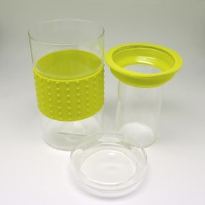 Food Grade Silicone Rubber Cup Sleeve pictures & photos