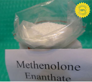 Injectable Steroid Methenolone Enanthate (Primobolan) 100mg pictures & photos