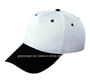 Blank Giveaway Promotional Cap with Embroidery Eyelets (505) pictures & photos