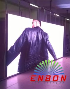 P5 Outdoor Waterproof Digital Advertising LED Display Screen pictures & photos