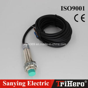 Lm12 Proximity Sensor Switch pictures & photos