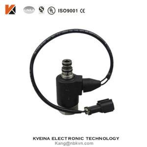 Solenoid Valve PC120-5/6 203-60-62171 203-60-62161 203-60-56180 pictures & photos