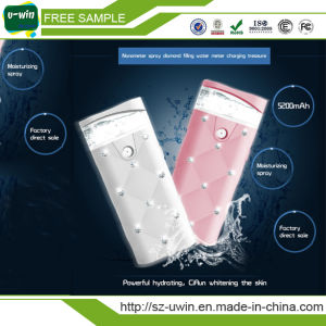 Most Popular 5200mAh Perfume Power Bank Manufacture pictures & photos