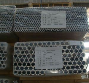 aluminium tube 6063 t6 pictures & photos