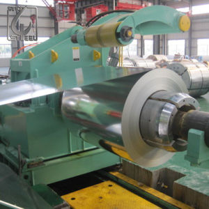 G550 Zero-Spangle Bright Surface Galvanized Steel Coil pictures & photos