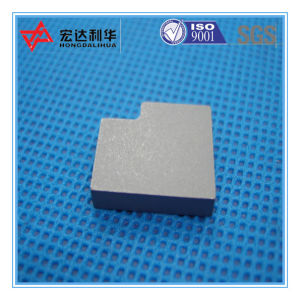 Customized Tungsten Carbide CNC Machine Inserts pictures & photos