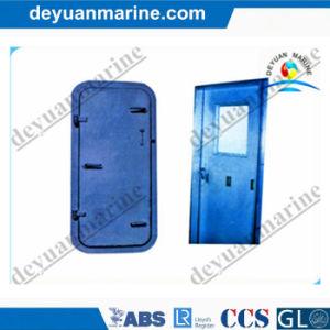 Aluminum Marine Watertight Door Dy190102 pictures & photos