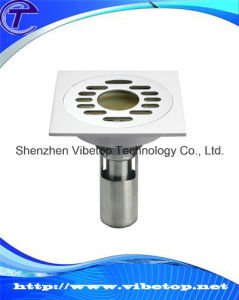 Bathrooms Designs Stainless Steel Floor Drain Fd-004 pictures & photos